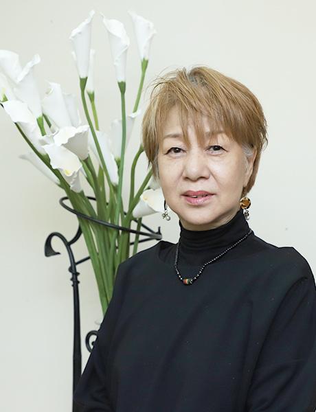 内野 美也子